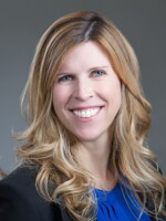 Kristen Muller, Chief Content Officer