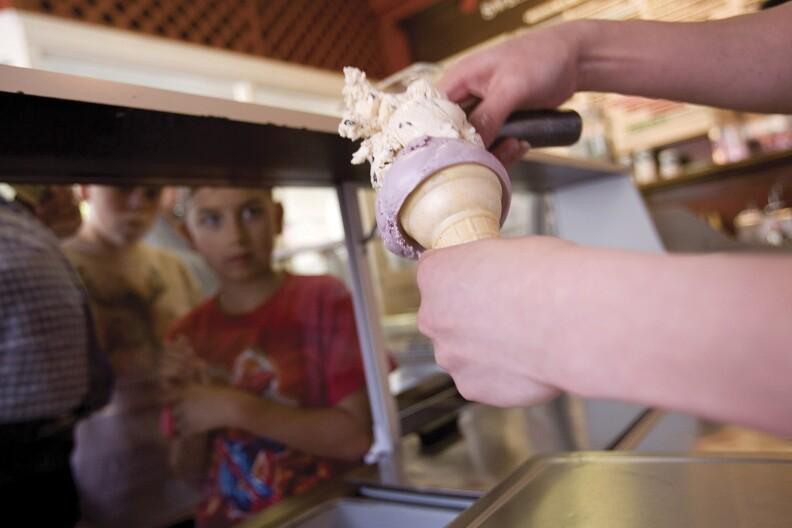 Milk Prices Continue To Rise In California