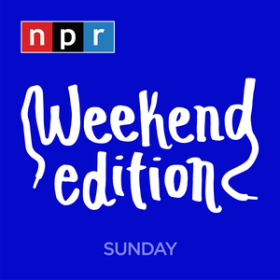 Weekend Editions Sunday