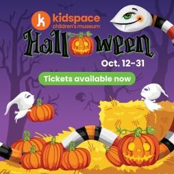 Kidspace Halloween 2021