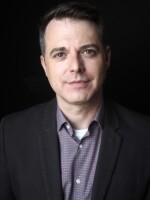 Jon Cohn