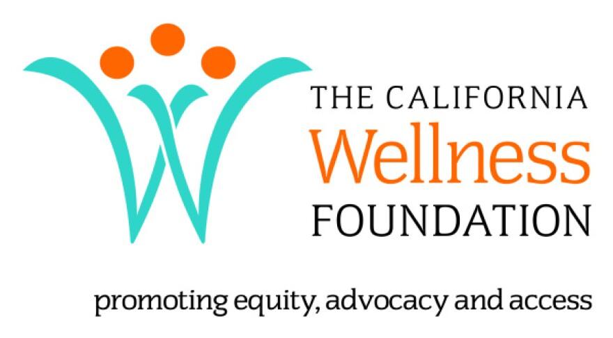 California Wellness Foundation Logo