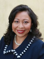 Elsa Luna, Chief Operations Officer and Chief Financial Officer