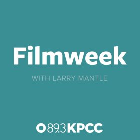 Filmweek with Larry Mantle